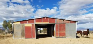 Dan's barn 02-11-17